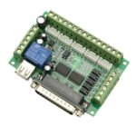 Value 5 axis Breakout board