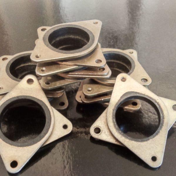 Emvio Nema 17 stepper motor damper 1