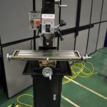 EMV-25VBB Benchtop milling machine