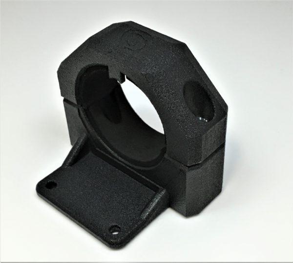 Bondtech Ultimaker 2 SLS low noise mount