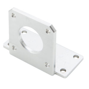 BMG mounting bracket