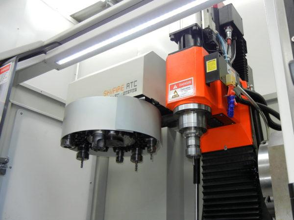 SVM-2VMC and ATC