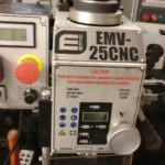 EMV-25CNC kit headplate