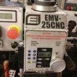 EMV-25CNC kit headplate