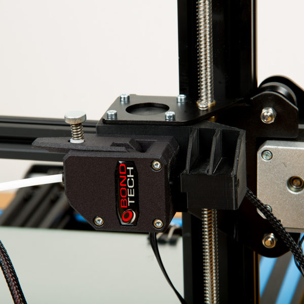Extruder Upgrade kit for Creality CR-10
