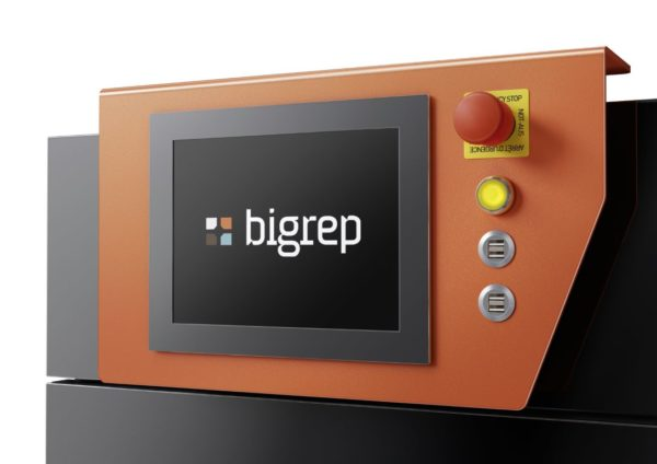 BigRep PRO LCD