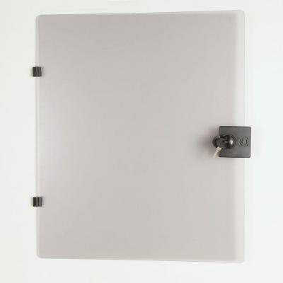 Craftbot XL Door