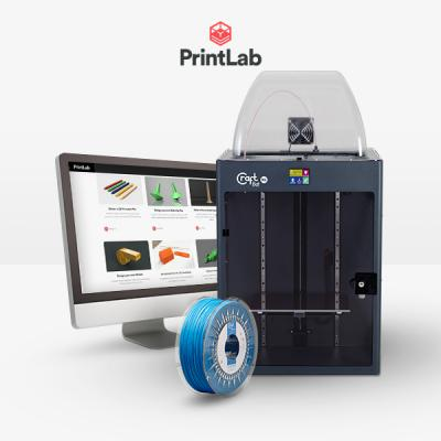 craftbot-xl-printlab-edu-bundle-single-gray-f26516